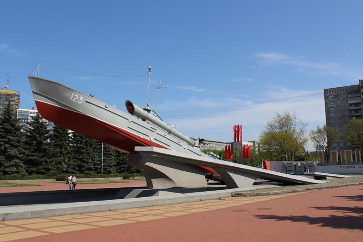 Что посмотреть в Калининграде за 1 день