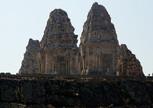 Храмы 12го века . Большой круг