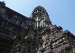 Центральная башня Ангкора