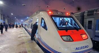 Москву и Хельсинки свяжут линией скоростных поездов