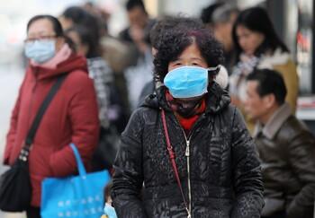 Роспотребнадзор просит туристов не ездить в китайский Ухань