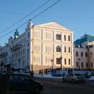 Краевая филармония Хабаровска