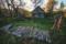 14 чарующих фотографий заброшенных деревень в горах Трансильвании