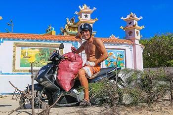 Россиянин организовал субботники на вьетнамском острове Фукуок