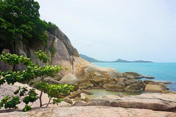 Остров Самуи переживает туристический кризис