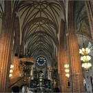 Церковь Святого Николая в Стокгольме