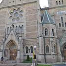 Церковь Оскара