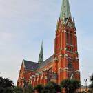 Церковь Святого Иоанна в Стокгольме