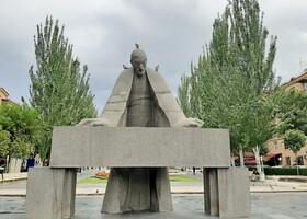 В Ереване Ч.5