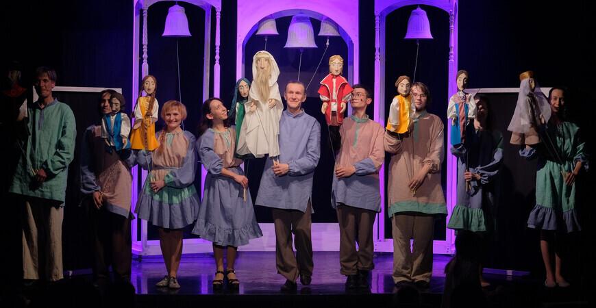 Театр кукол «Туки-Луки»