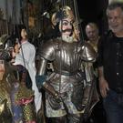 Музей и театр «Pupi Fratelli Napoli»