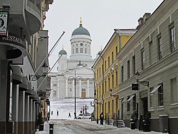 Туристов предупреждают о возможных задержках с выдачей виз Финляндии