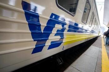 Железные дороги Украины передадут в управление Deutsche Bahn на 10 лет