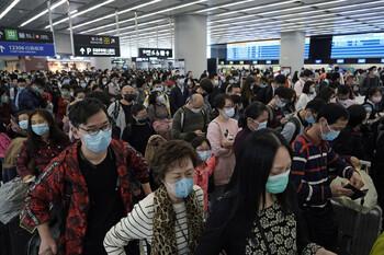 Ещё несколько китайских городов изолированы от мира из-за коронавируса