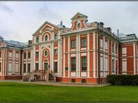 Прогулки по Петербургу весной и осенью