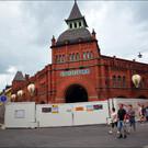 Эстермальмский рынок