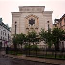 Стокгольмская Синагога