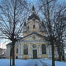 Церковь Катарины в Стокгольме