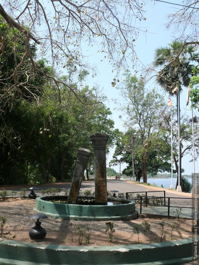 Шри-Ланка. Сквозь страну. Часть 4