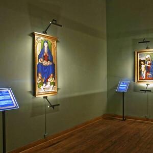 Музей-вилла Сарторио в итальянском Триесте