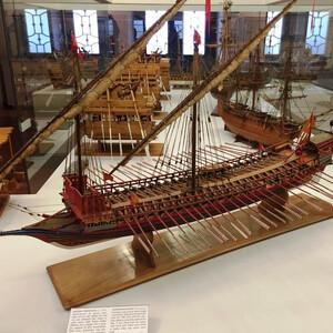 Морской музей в Триесте