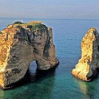 Вокруг Ливана за три дня