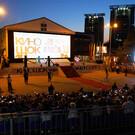 Фестиваль «Киношок»