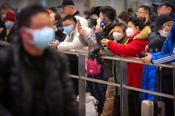 В Пекине, Тяньцзине, Сиане остановлены междугородние автобусные перевозки