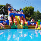 Аквапарк «Toy Park Beach»