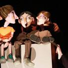 Кукольный театр в Будапеште