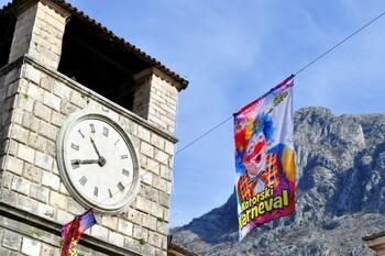 В Черногории пройдет Которский зимний карнавал