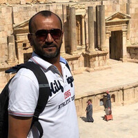 Турист Аббас Мухсен (Abbas_Muhsed)