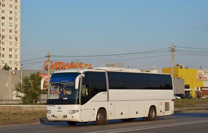 Автобус Воронеж — Павловск