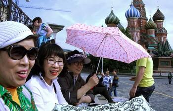 Туроператоры из РФ прекратили принимать организованные тургруппы из КНР