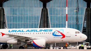 Уральские авиалинии отменили ряд рейсов в Европу из-за коронавируса