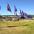 Фестиваль Гластонбери
