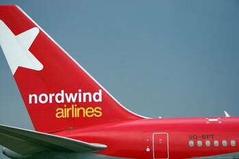 Nordwind существенно увеличит бесплатную норму ручной клади