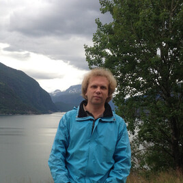 Турист Дмитрий Березин (user101044)