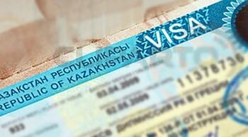 Казахстан приостановил выдачу виз гражданам КНР