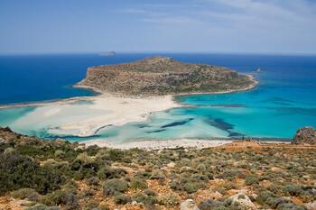 Самые популярные курорты Греции по акциям раннего бронирования