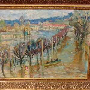 Вильнюсская картинная галерея