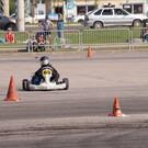 Картинг-центр «F1» в Самаре