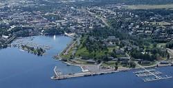 В финском городе Лаппеенранта станет больше русских указателей.
