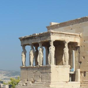 Греция. Древность и современность
