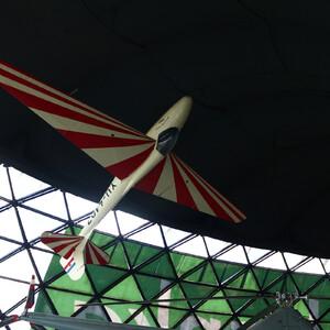 Музей авиации в Белграде