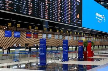 «Шереметьево» будет обслуживать рейсы в Китай в отдельном терминале