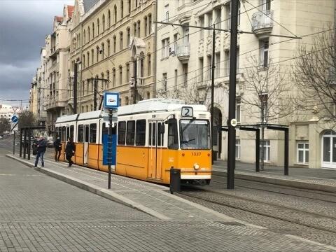 Будапешт по максимуму, за 33 Евро за 2 полных дня