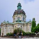 Церковь Густава Васы