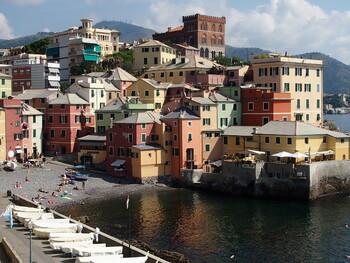 В Генуе можно посетить музеи со скидкой по билету на поезд