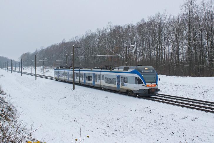 № 762Б Минск — Орша